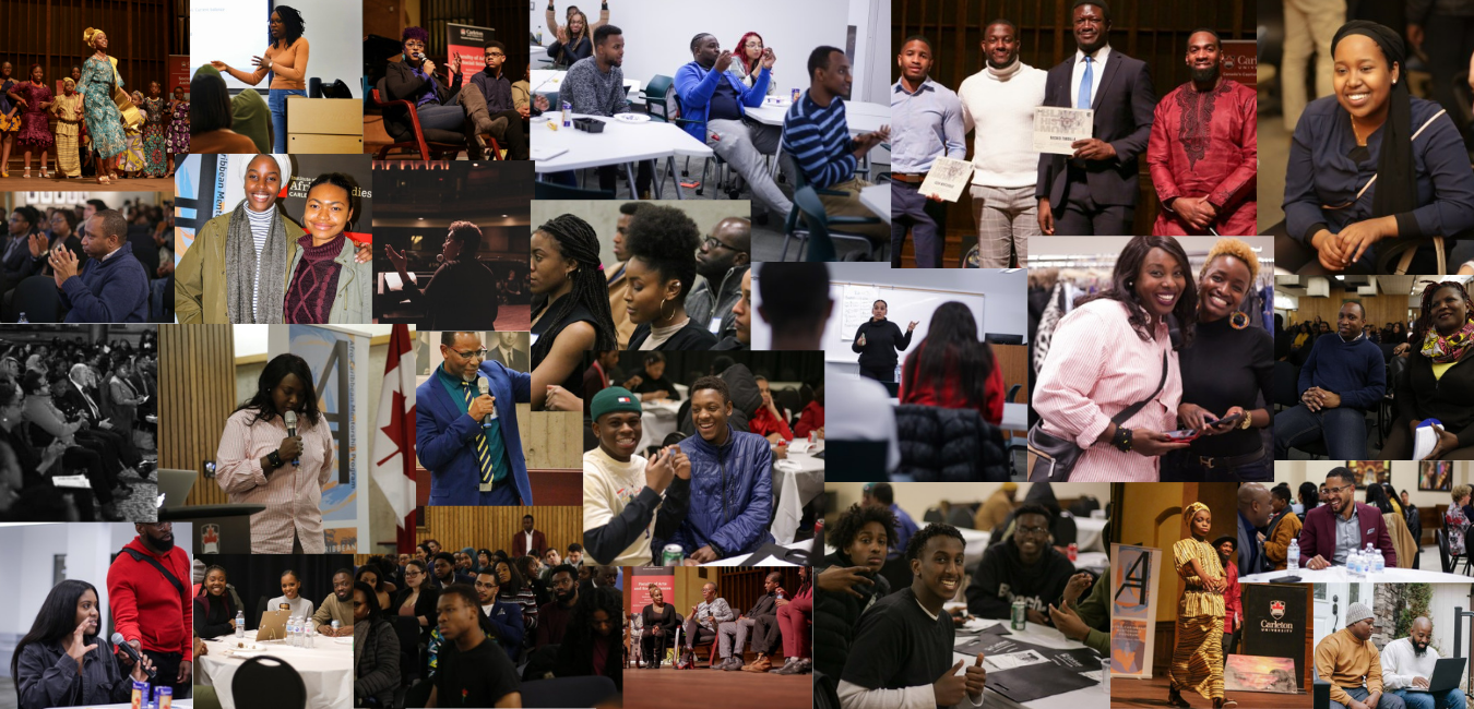 The Afro-Caribbean Mentorship Program